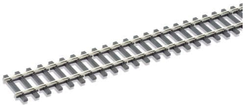 Peco PESL-700FB6 Nickel Silver Flat-Bottomed Rail Flexible Track (Six pieces)