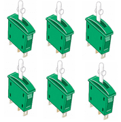 PL-23 Peco: On-On Changeover Switch (style matches PL-26 series) Pack of 6