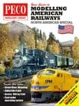 PM-201 Peco Publications Your Guide to Modelling American Railways