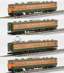 Rokuhan 7297710  113-200 Electric Multiple Unit