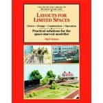 Silver Link Publishing 9781857940558 Layouts for Limited Spaces