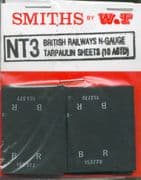 Smiths WTNT3 - N Scale