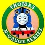 Thomas & Friends by Tomix