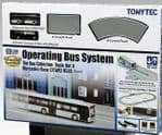 Tomytec 260356 European Operating Bus System Starter Set