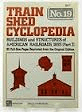 Train Shed Cyclopedia #19