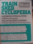 Train Shed Cyclopedia #65