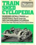 Train Shed Cyclopedia #68