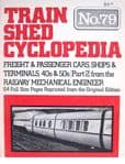 Train Shed Cyclopedia #79 (1)