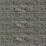 Vollmer 46039  Gneiss Sheet, 25 x 125mm (10 sheets)
