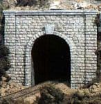 WC1153 Woodland Scenics: N Scale Cut Stone Single (2 ea.)
