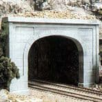 WC1156 Woodland Scenics: N Scale Concrete Double (2 ea.)