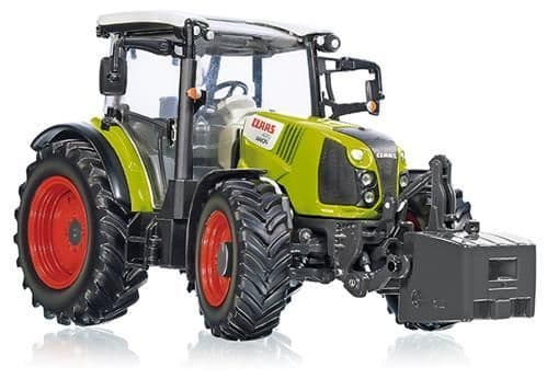 Wiking 077811 1:32 Diecast Claas Arion 420 Tractor