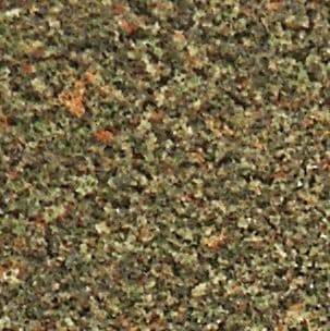WT50 Woodland Scenics: Blended Turf - Earth Blend (50 cu. in. Bag)