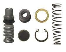Clutch Master Cylinder Piston Seal Kit For Triumph: Including Push Rod & Bushing