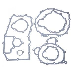 Complete Engine and Exhaust Gasket Kit. Speed Triple 1050cc