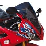 DAYTONA 675 SPORTS SCREENS: DOUBLE BUBBLE: Clearance!