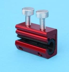 MOTORBIKE UNIVERSAL CABLE OILER [Double Clamp]