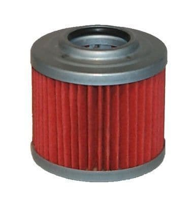 Quality Pattern Oil Filter Triumph 3 & 4 Cylinder