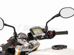 Triumph Speed Triple 1050 QUICK-LOCK GPS Mount (2011on) GPS.11.646.10400/B Clearance Price!