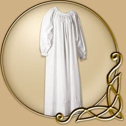 Costume - Chemise with Lace