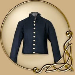 Costume - Military Jacket of the Union
