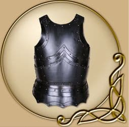 LARP Balthasar Breastplate