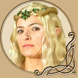 LARP Ears - High Elf