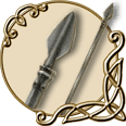 LARP Polearms & Staffs