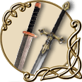 LARP Swords  Medium