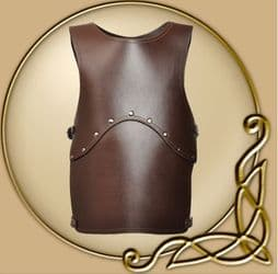 LARP Tobi leather armour