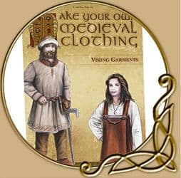 Medieval clothing - Viking Garments