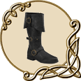 Mens/Unisex Pleaser & Hades Boots