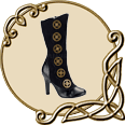 Womens Pleaser & Hades Boots